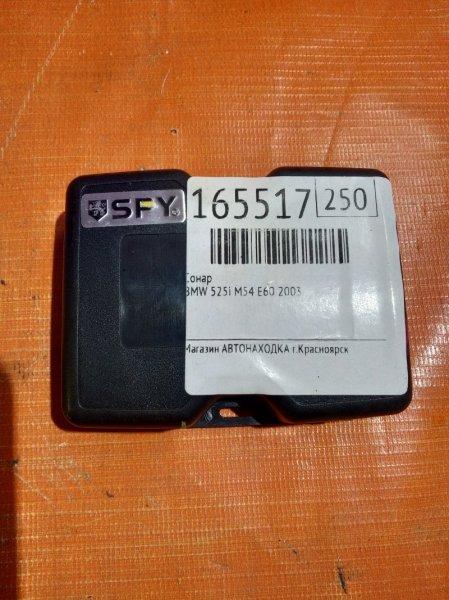 Сонар Bmw 525I E60 M54 2003