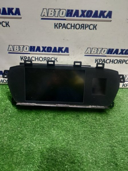 Монитор Honda Odyssey RB1 K24A 39810-SFE-N212-M1 центральный/39810-SFE-N212-M1