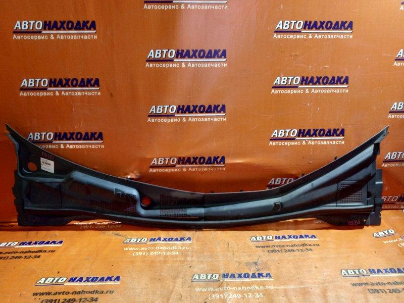 Решетка под лобовое стекло Nissan Murano PZ50 VQ35DE В СБОРЕ