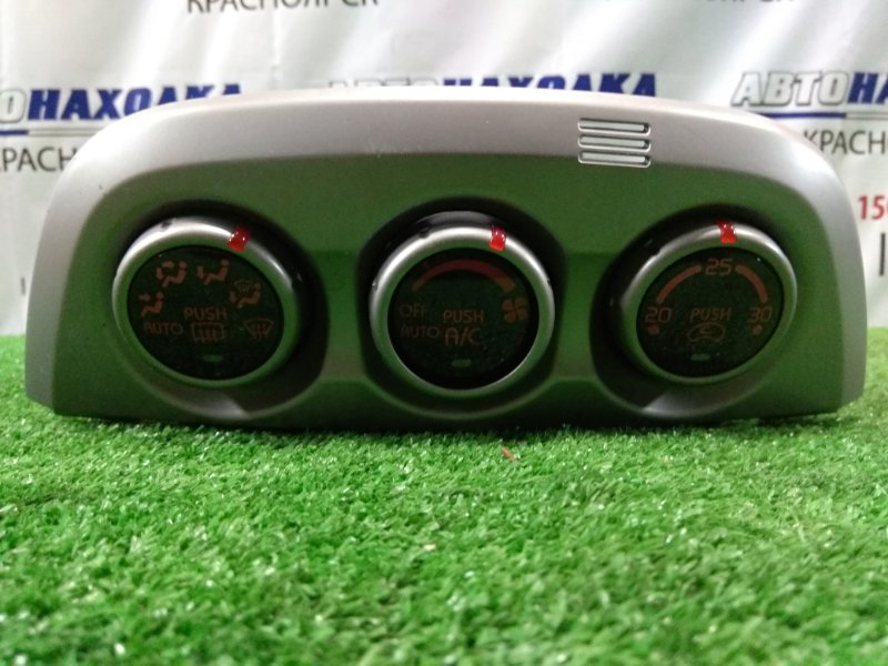 Климат-контроль Mitsubishi I HA1W 3B20 2006 MN157948 электронный