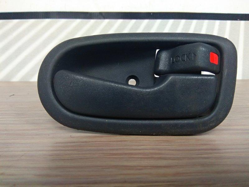 Ручка внутренняя Daihatsu Yrv M201G K3-VE правая перед=зад