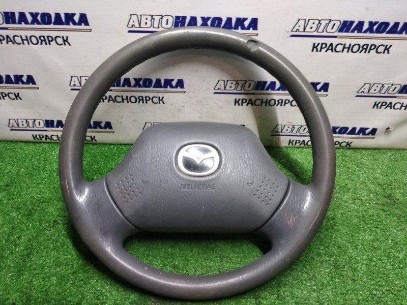 Руль Mazda Bongo SK22V с AIRBAG без заряда