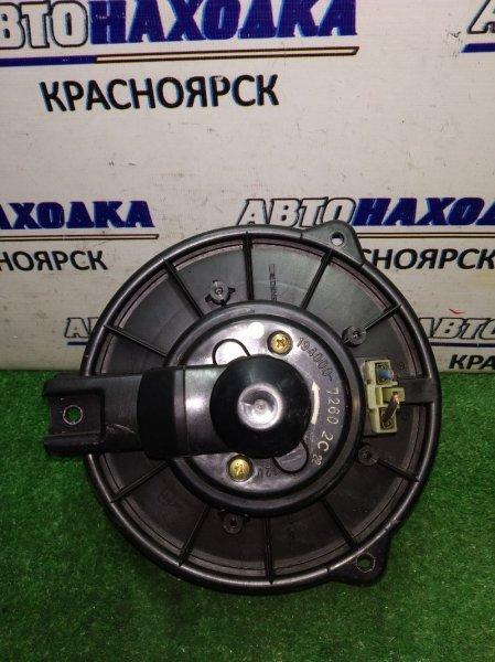 Мотор печки Toyota Mark Ii Qualis MCV20W