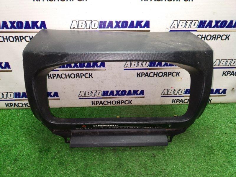 Козырек панели приборов Toyota Dyna XZU710
