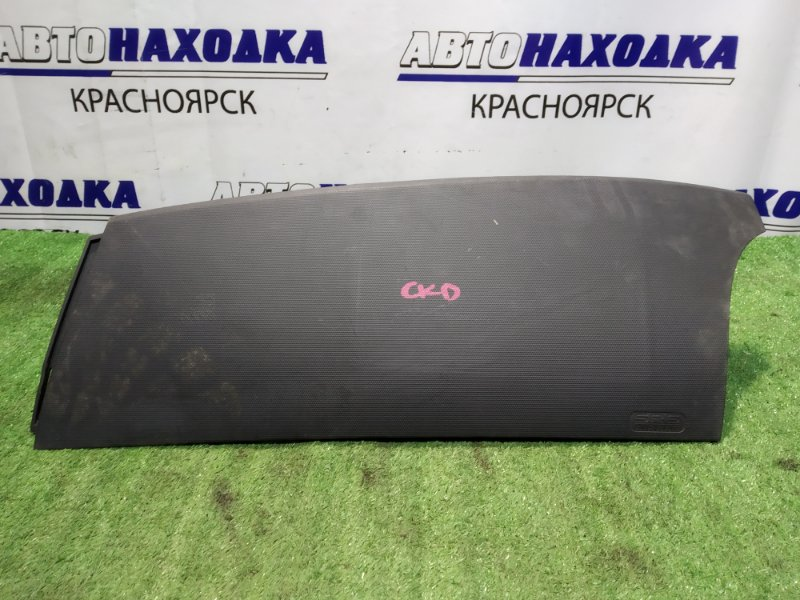 Airbag Honda Fit GD1 L13A в панель