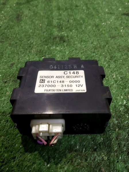 Блок управления дверьми Toyota Mark X GRX120 4GR-FSE 237000-3150