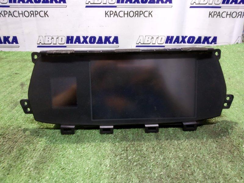 Монитор Honda Odyssey RB1 39810-SFE-N212-M1
