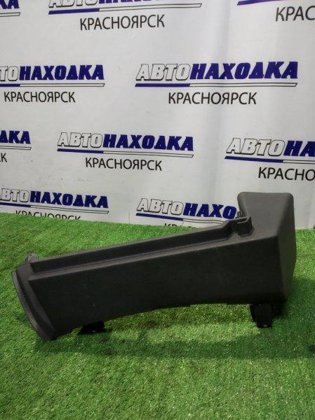 Пластик багажника Volkswagen Polo 9N3 BKY 6q6 867 762 с прикуривателем