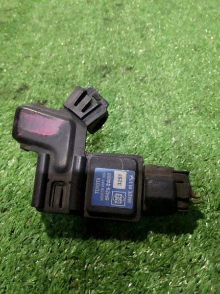 Датчик абсолютного давления воздуха Toyota Corolla 2 EL41 89420-0w010