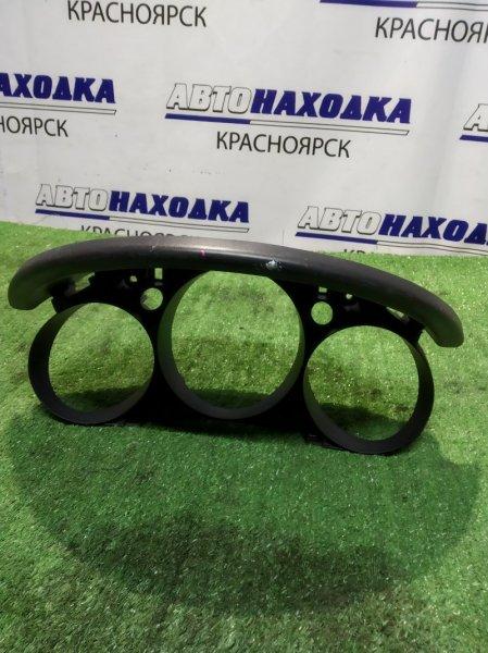 Козырек панели приборов Honda Fit GD3 L15A 2001