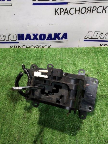 Рычаг переключения кпп Toyota Mark X GRX120 4GR-FSE