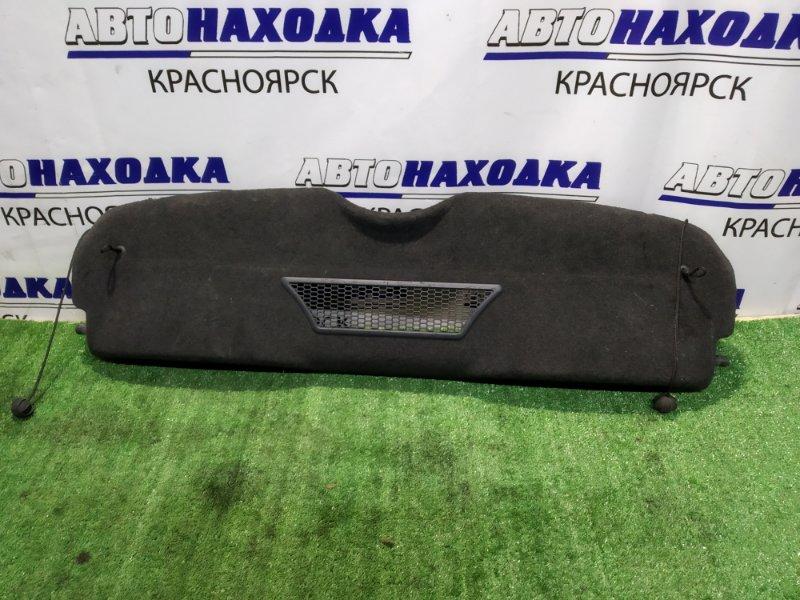 Полка багажника Mini Cooper R53