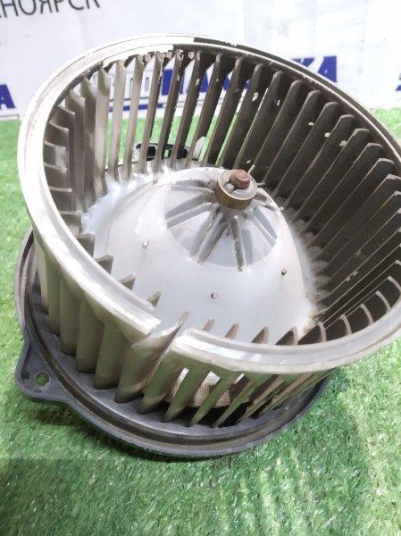 Мотор печки Toyota Mark Ii Qualis MCV21 лом. крыльчатка
