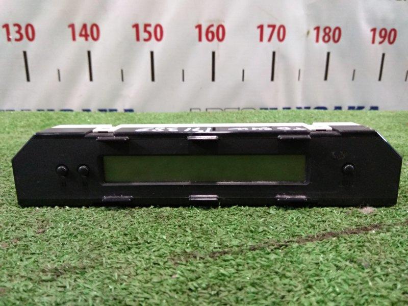 Часы Suzuki Escudo TD54W J20A 2005 3460065J00 с фишкой