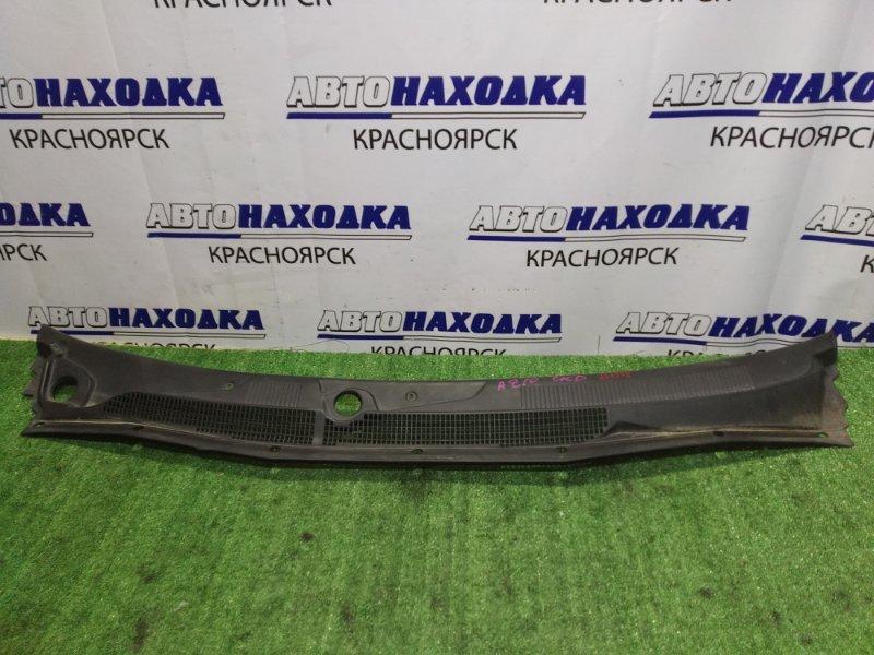 Решетка под лобовое стекло Nissan Cube AZ10 CGA3
