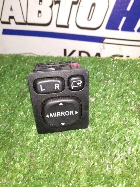 Блок управления зеркалами Toyota Gaia ACM10G 1AZ-FSE