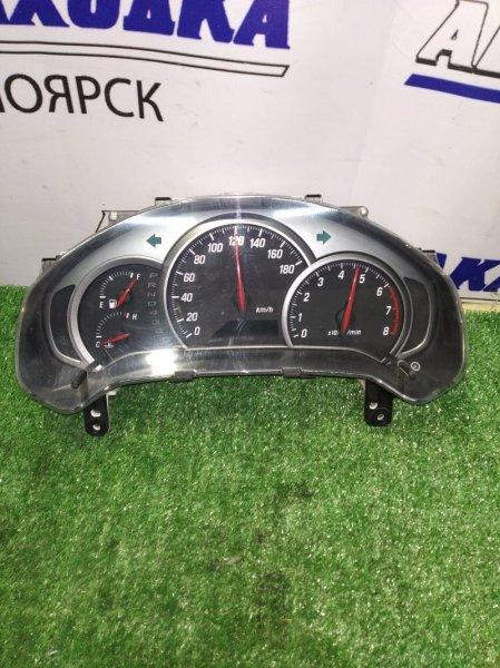 Щиток приборов Toyota Verossa JZX110 83800-22420