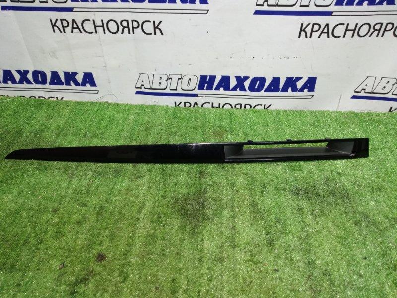 Пластик салона Mazda Axela BK5P ZY-VE b32h 55 256