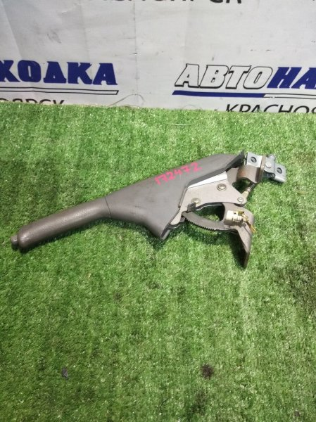 Рычаг ручного тормоза Honda Odyssey RA3
