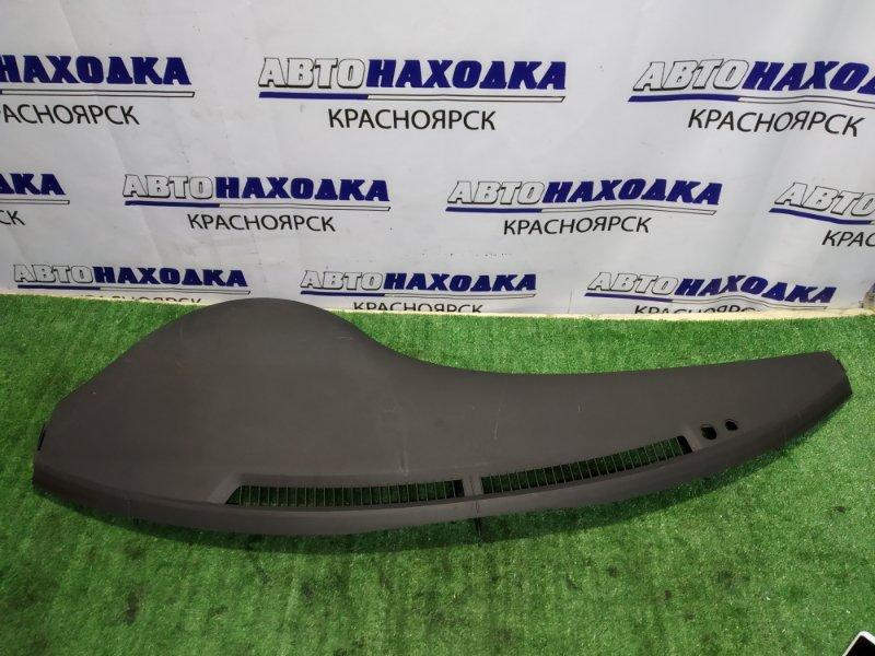Накладка пластиковая в салон Nissan Bluebird Sylphy KG11 MR20DE на панель