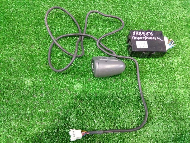 Датчик парковки Toyota 08503-00110, EN45040 Опционный звуковой угловой парктроник. (Voice corner