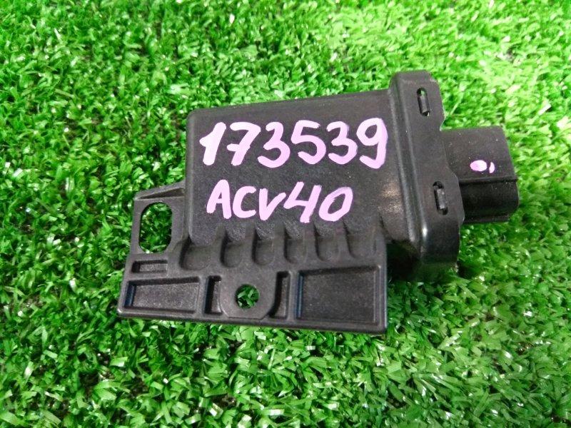 Датчик Toyota Camry ACV40 2AZ-FE 2006 передний правый 484110-10620, 89991-30050 датчик ручки передней правой