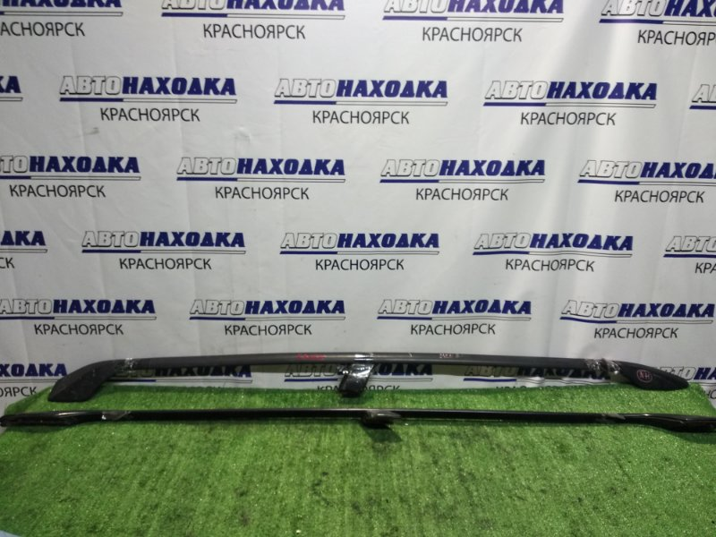 Релинг Toyota Mark Ii Qualis MCV20 пара