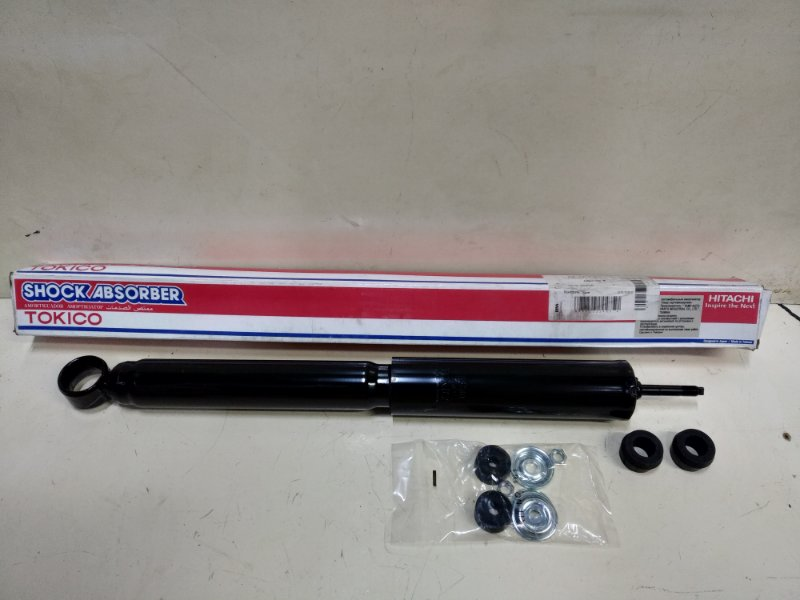 Амортизатор Toyota Hilux Surf KZN185 задний E3740