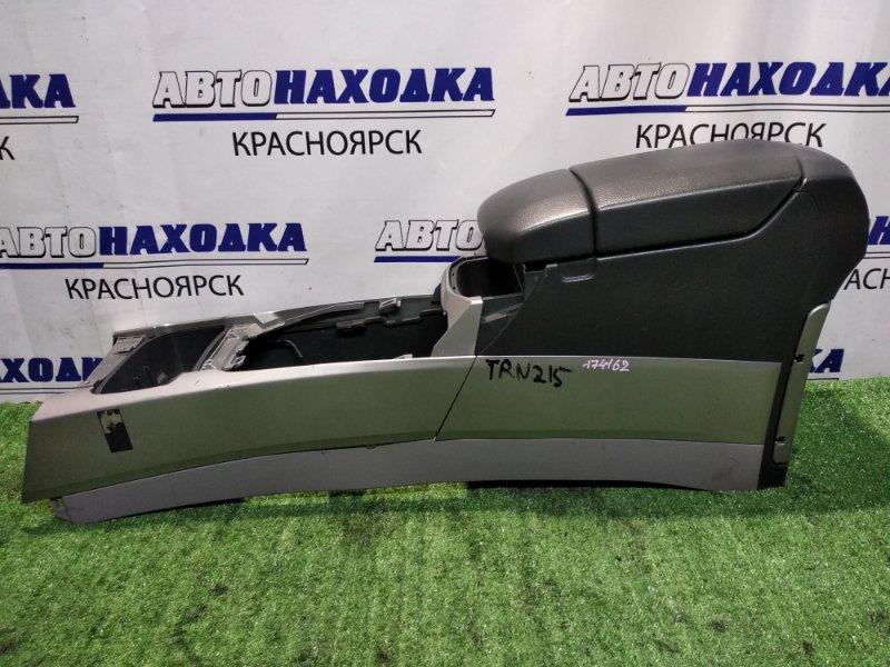Подлокотник Toyota Hilux Surf TRN215