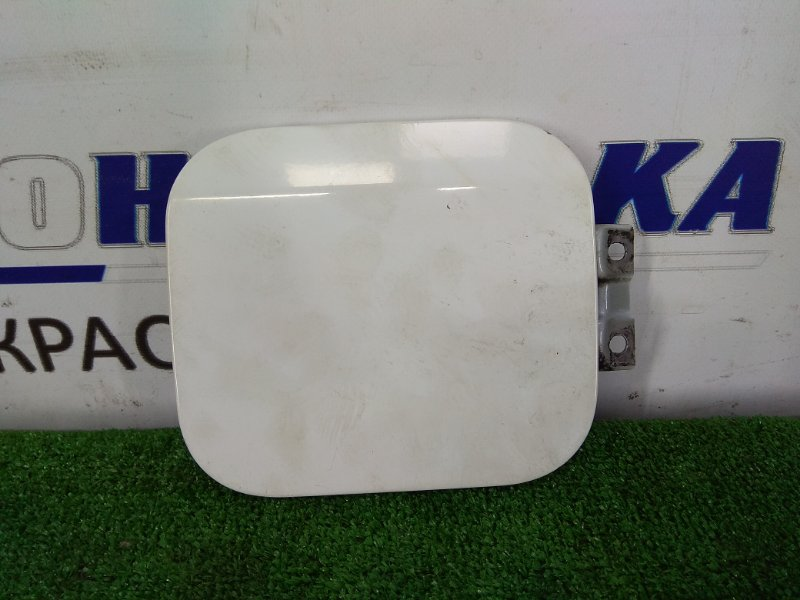Лючок бензобака Honda Hr-V GH1 D16A 1998 белый (NH578)