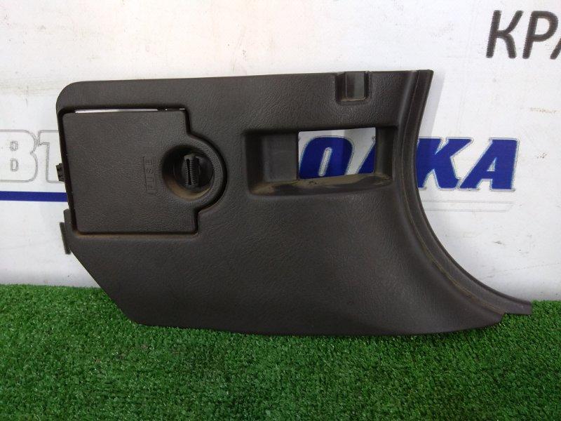 Накладка пластиковая в салон Honda Saber UA2 G25A 1995 передняя правая 83111-SW5-0000 правая накладка в