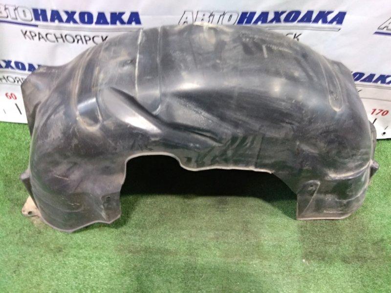Подкрылок Suzuki Grand Vitara TD54W J20A 2005 задний левый 75531-65J00 RL