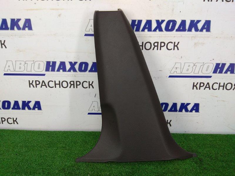 Обшивка стойки кузова Honda Saber UA2 G25A 1995 левая 84171-SW5A-0000 обшивка центральной стойки