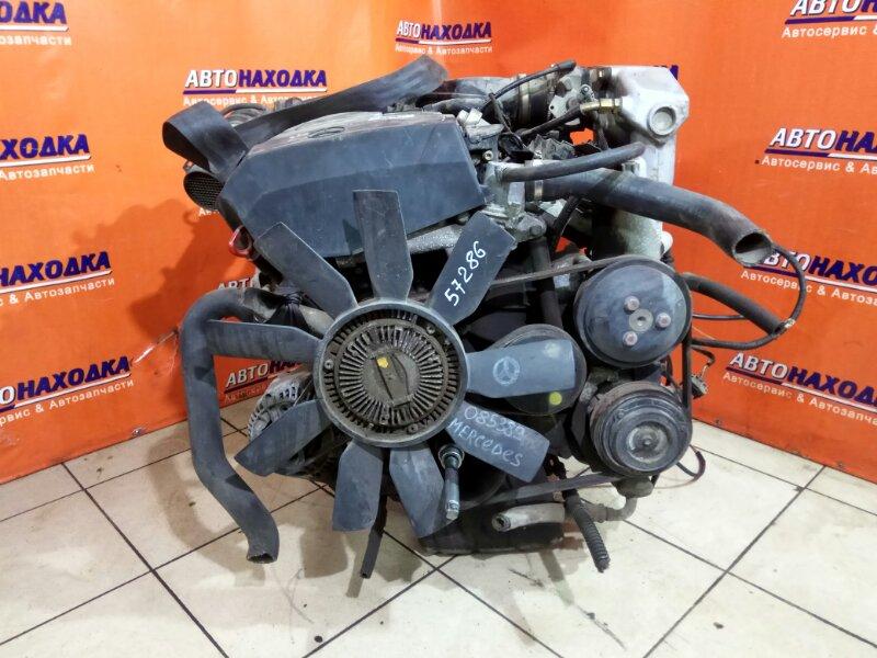 Двигатель Mercedes-Benz 200 1,11941E+13