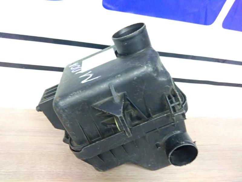 Корпус воздушного фильтра Daihatsu Storia M100S 0