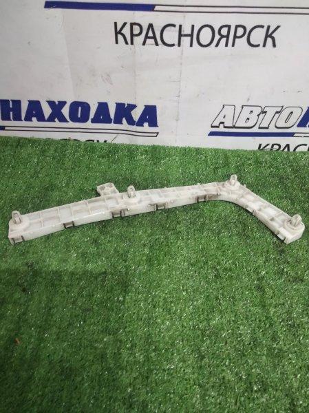 Кронштейн бампера Mitsubishi Delica D:5 CV4W задний левый