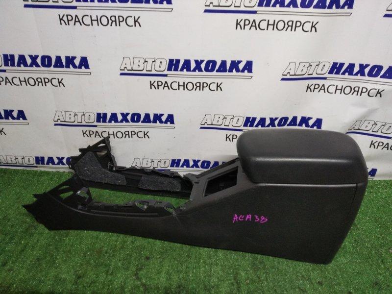 Подлокотник Toyota Rav4 ACA36W 2AZ-FE 2005