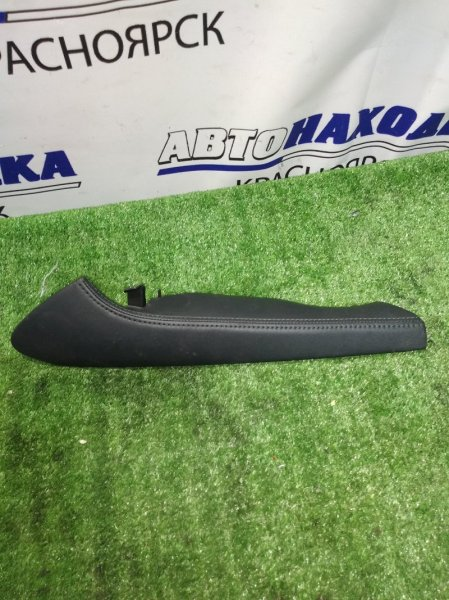 Пластик салона Toyota Mark X GRX120 58872-22020