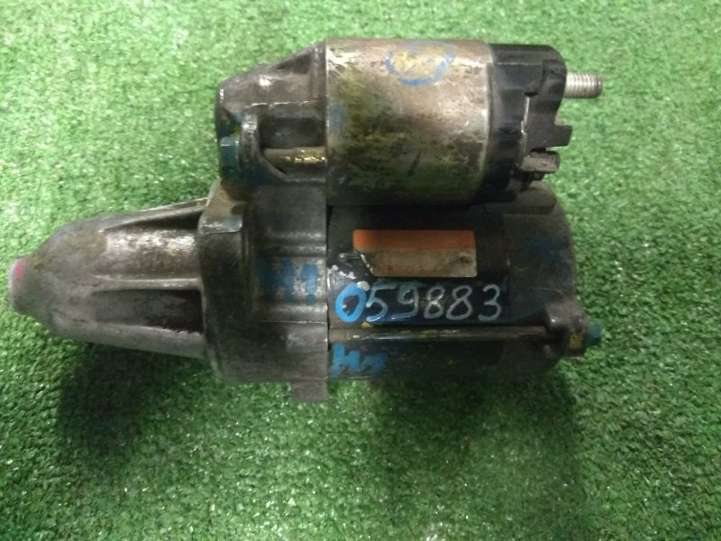 Стартер Daihatsu Storia M100S EJ-DE 28100-97202