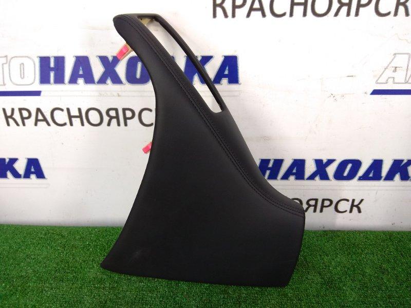 Накладка пластиковая в салон Toyota Crown GRS182 3GR-FSE 2003 55435-30190, 55436-30100 боковые накладки с