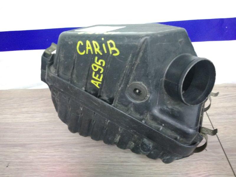 Корпус воздушного фильтра Toyota Sprinter Carib AE95G 4A-FHE 17705-15140