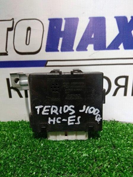 Компьютер Daihatsu Terios J100G HC-E 82641-87401 RELAY INTEGRATION 82641-87401