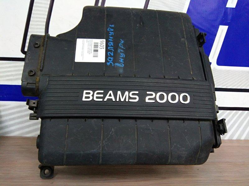 Корпус воздушного фильтра Toyota Mark Ii GX100 1G-FE 17700-70180, 17705-70080 BEAMS
