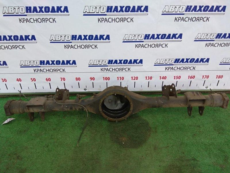 Чулок моста Toyota Town Ace CR40G 3C-T задний под abs свой CR/KR