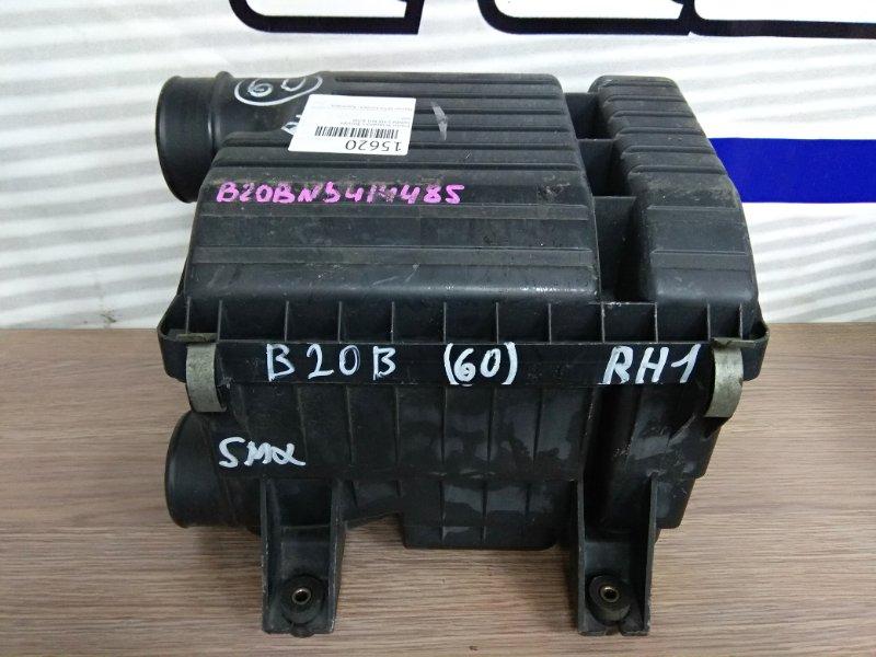 Корпус воздушного фильтра Honda S-Mx RH1 B20B К60