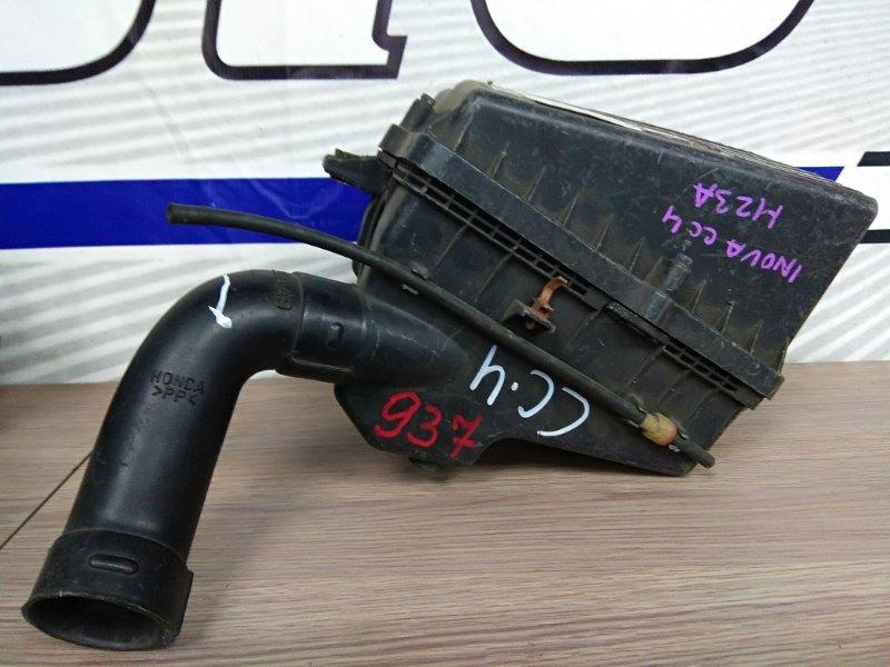 Корпус воздушного фильтра Honda Ascot Innova CC4 H23A .