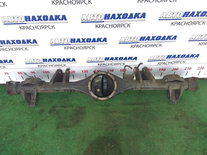 Чулок моста Nissan Wingroad WFNY10 задний свой (94-97гг) ABS/K69