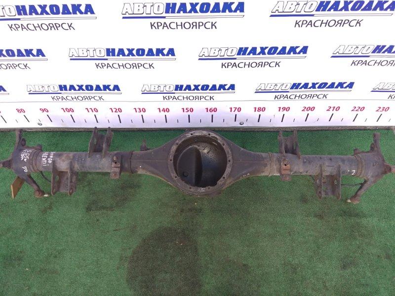 Чулок моста Mazda Bongo Friendee SG5W задний под АВS/К65