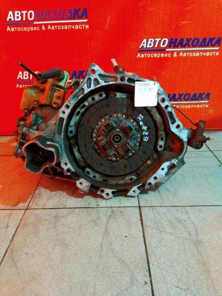Мкпп Toyota Vitz NCP13 1NZ-FE 03.2002 C56-06A K13-8 65T.KM, 5СТ. +РЦС, ДИСК И КОРЗИНА, NCP13-0031626