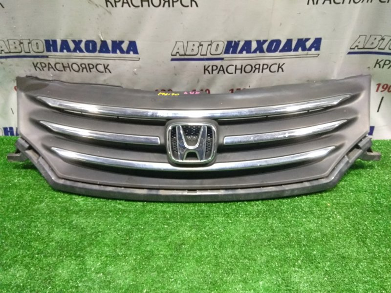 Решетка радиатора Honda Freed GB3 L15A 2008